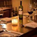 交際クラブ 食卓